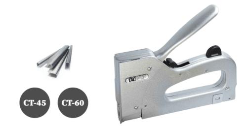 Grapadora de cable Tacwise Combi