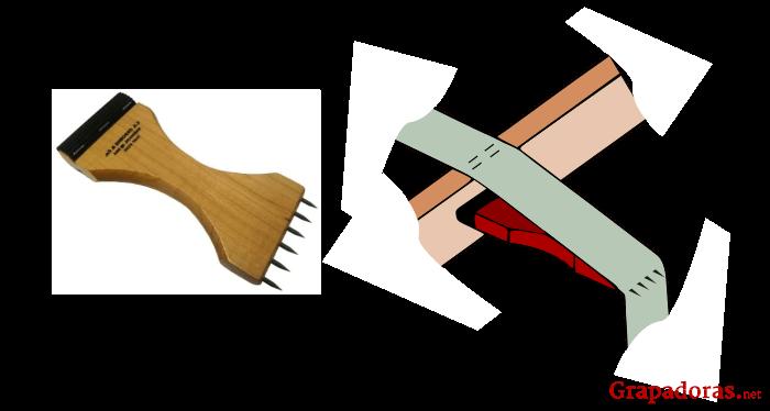 Cómo usar un tensor de cinta