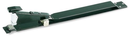Grapadora Rapid 10300218 para gruesos y Especiales Modelo HD16 400 mm Negra