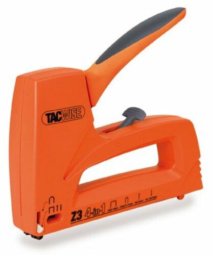 Grapadora Tacwise Z3 Multiusos 4 en 1
