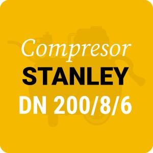 Compresor de aire Stanley DN 200