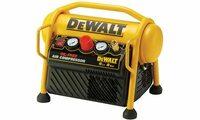 Compresor DeWALT DPC6MRC