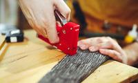 Herramientas, ideas y consejos para tapizar tu sofá