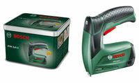 Grapadora de batería de litio Bosch PTK 3.6 LI