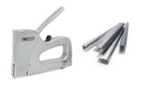 Grapadora Tacwise Combi para cable