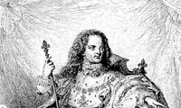 ¿Inventó el rey Luis XV la grapadora?