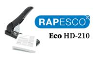Grapadora Rapesco ECO HD-210