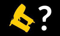 ¿Qué clavadora neumática comprar en primer lugar?